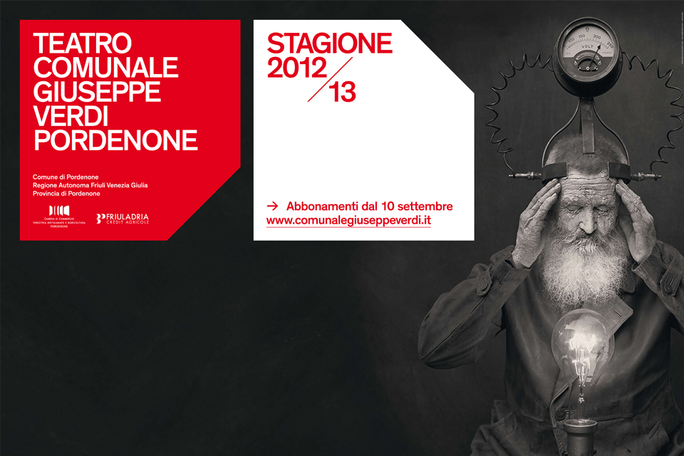 Myrodesign | Portfolio | Teatro Verdi Pordenone 06
